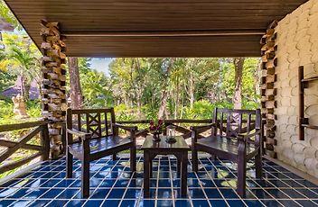 HOTEL RAMAYANA RESORT, KOH CHANG | Rates from $116